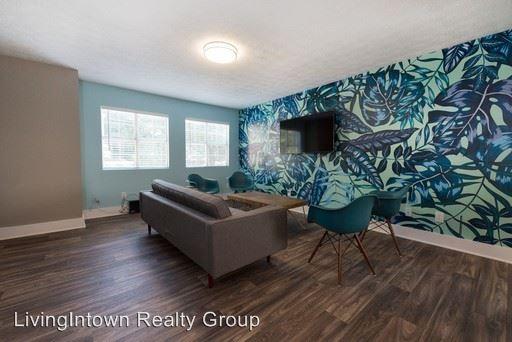 Studio 1 Bathroom Apartment for rent at 684-688 Holmes Street Nw in Atlanta, GA