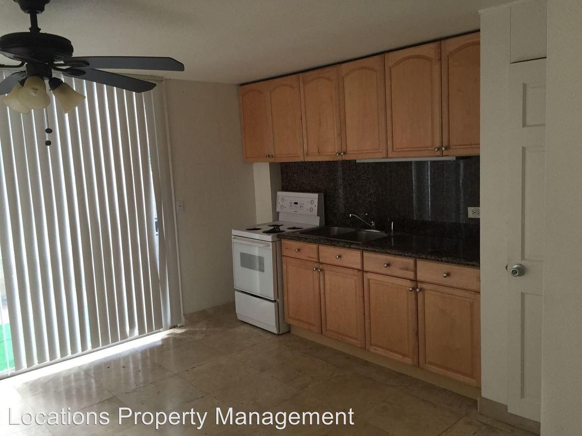 1 Bedroom 1 Bathroom Apartment for rent at Darlani Apartments Llc 254 Kaiulani Avenue in Honolulu, HI