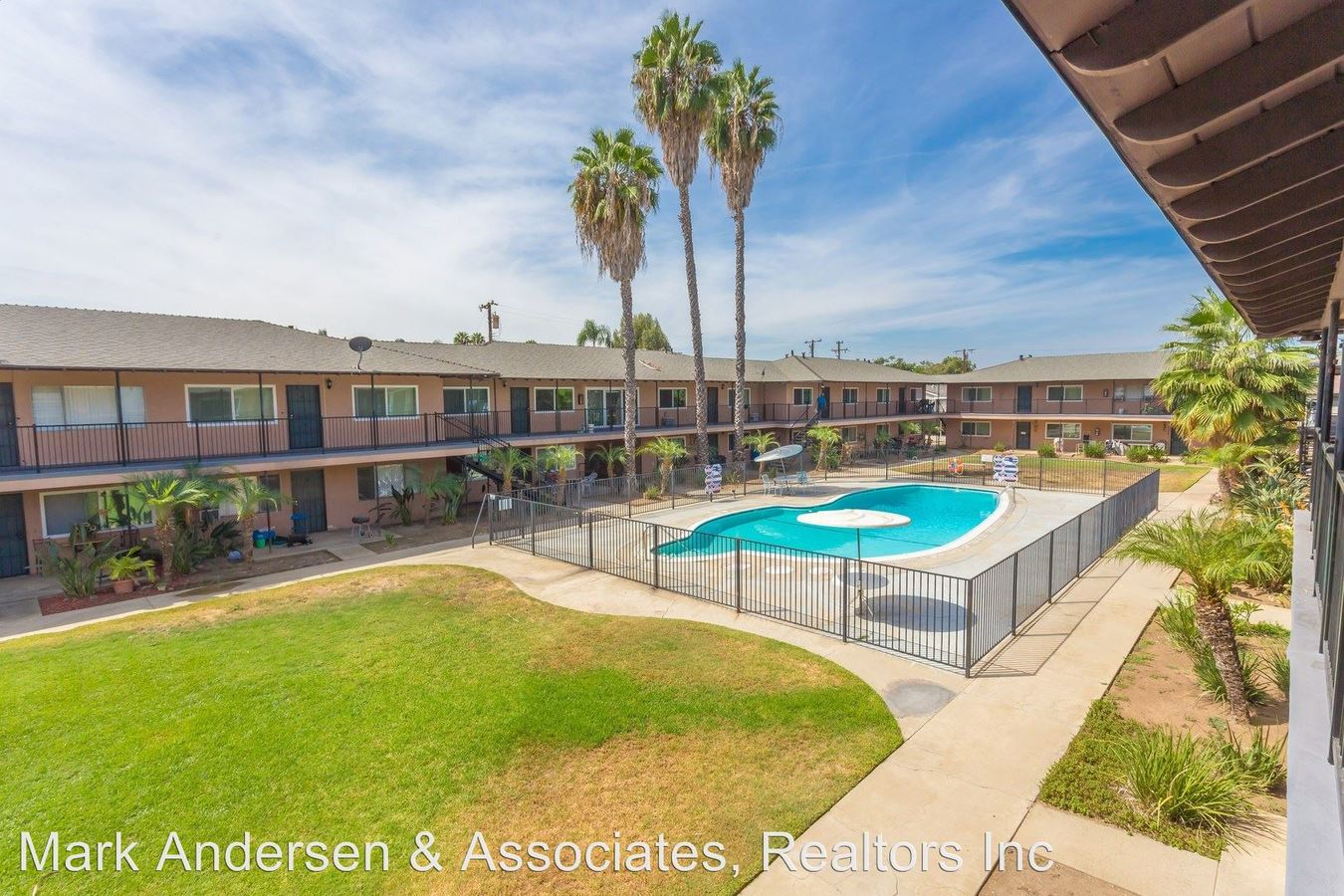 1 Bedroom 1 Bathroom Apartment for rent at 535 S. Barranca Ave. in Covina, CA