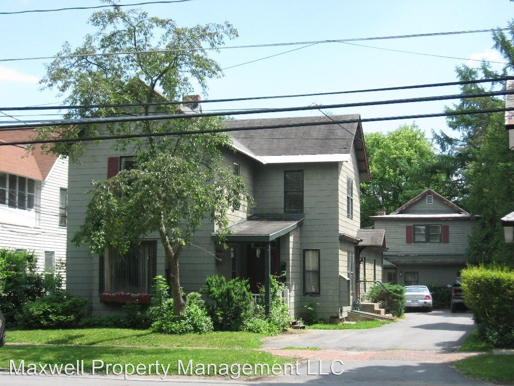1 Bedroom 1 Bathroom Apartment for rent at 184 Lake Avenue in Saratoga Springs, NY