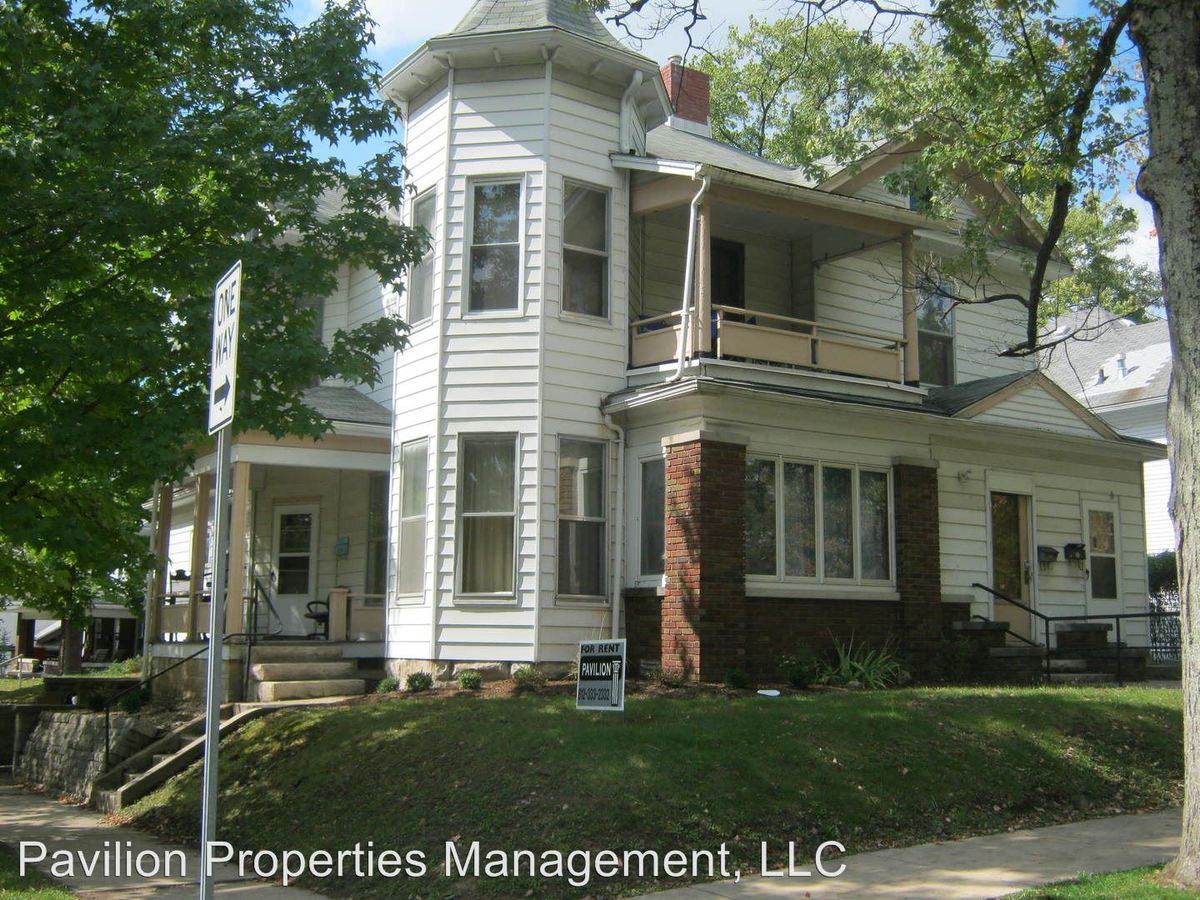 3 Bedrooms 1 Bathroom Apartment for rent at 401 N. Indiana in Bloomington, IN