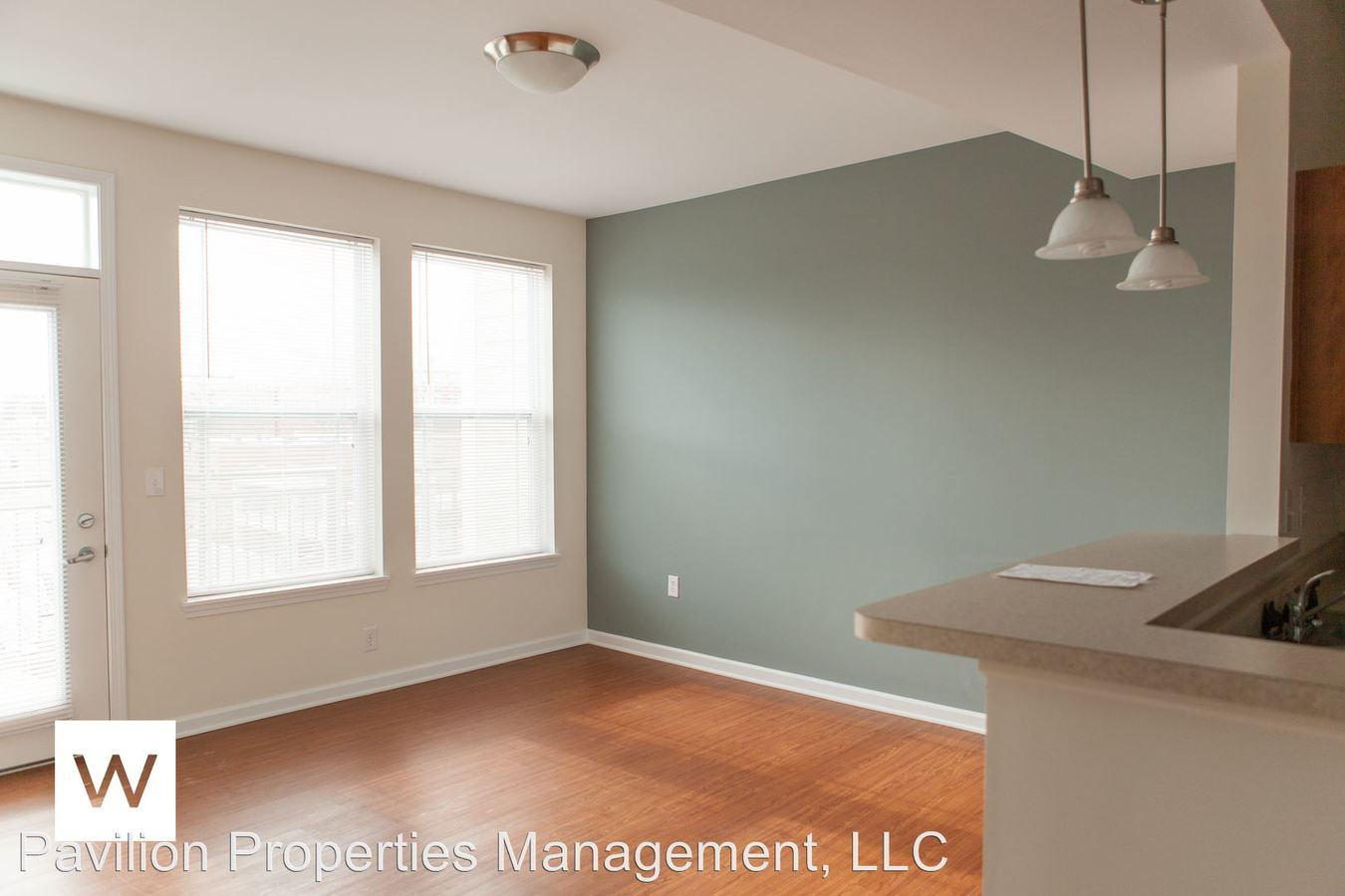 1 Bedroom 1 Bathroom Apartment for rent at 601 N. Walnut Street in Bloomington, IN