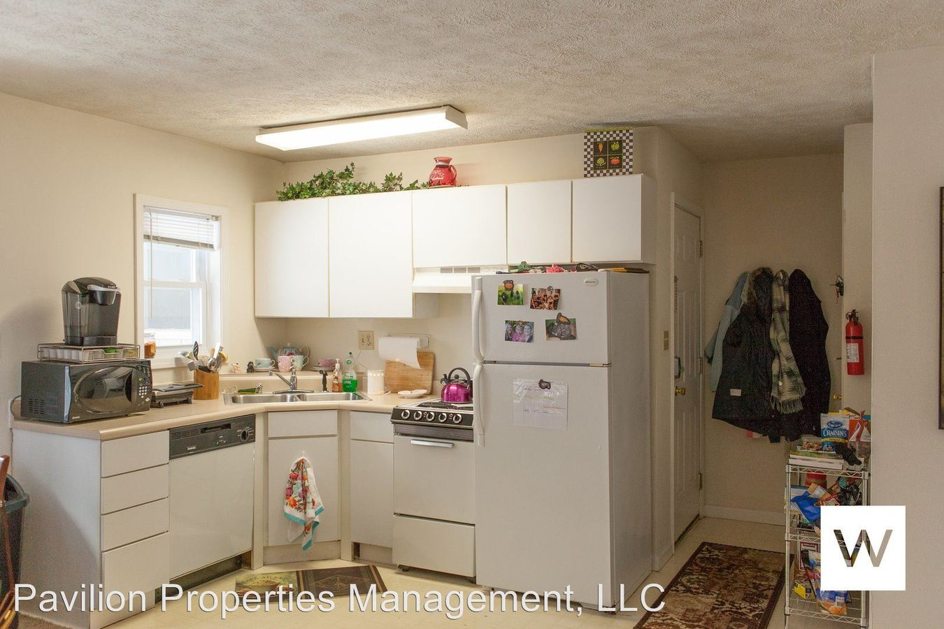 2 Bedrooms 1 Bathroom Apartment for rent at 400 S. Henderson in Bloomington, IN