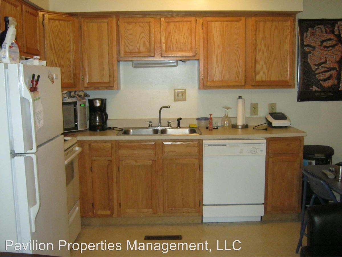 1 Bedroom 1 Bathroom Apartment for rent at 521 E. 7th St. in Bloomington, IN