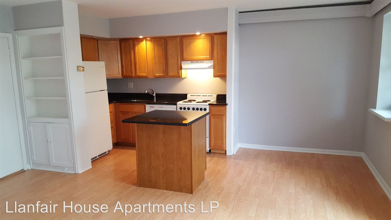 Studio 1 Bathroom Apartment for rent at 17 Llanfair Road in Ardmore, PA