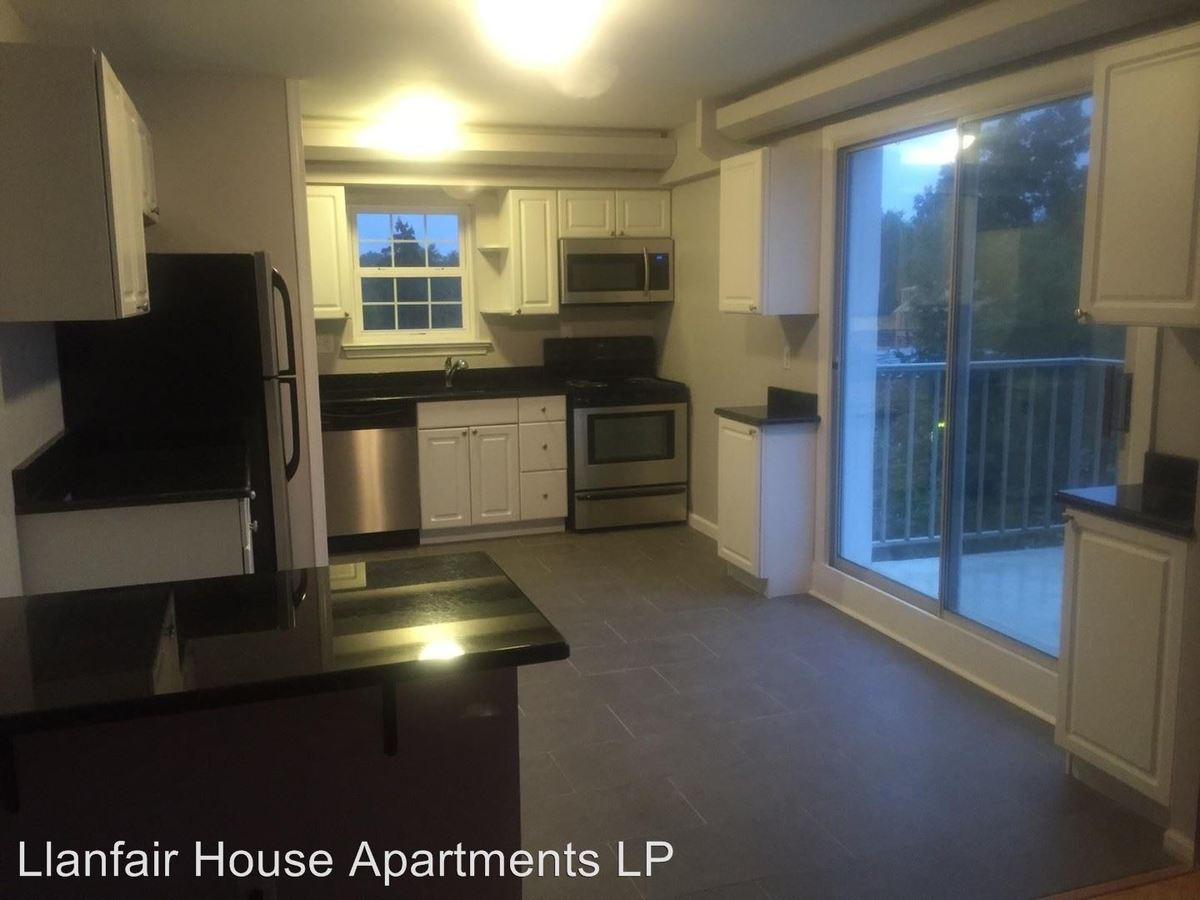 1 Bedroom 1 Bathroom Apartment for rent at 17 Llanfair Road in Ardmore, PA