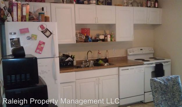 4 Bedrooms 3 Bathrooms Apartment for rent at 3800 Greenleaf in Raleigh, NC
