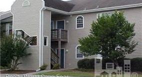 Similar Apartment at 731 Bragg Dr
