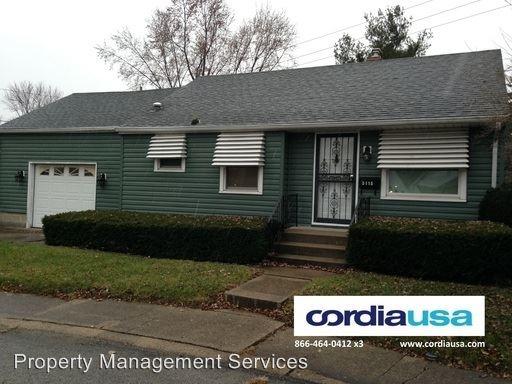 Similar Apartment at 5115 E. 20th Pl.