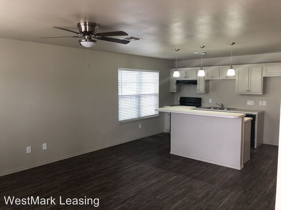 2 Bedrooms 2 Bathrooms Apartment for rent at 1904 14th Street in Lubbock, TX