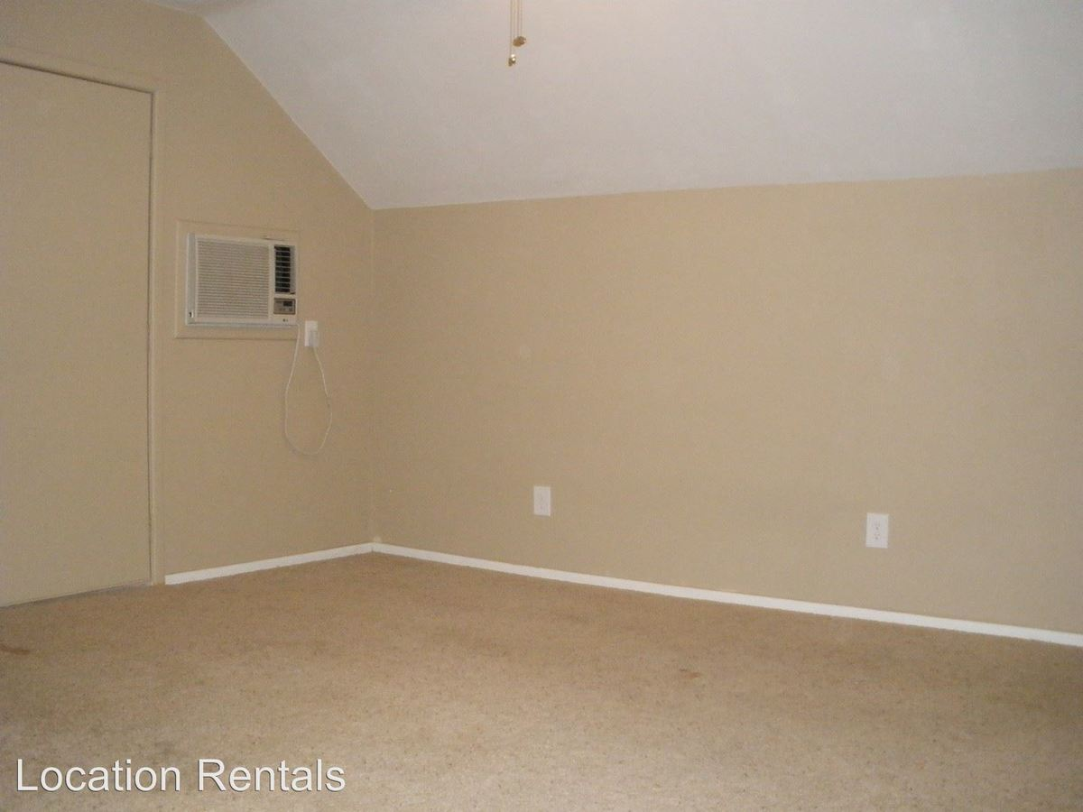 1 Bedroom 1 Bathroom Apartment for rent at 2307 14th Street in Lubbock, TX