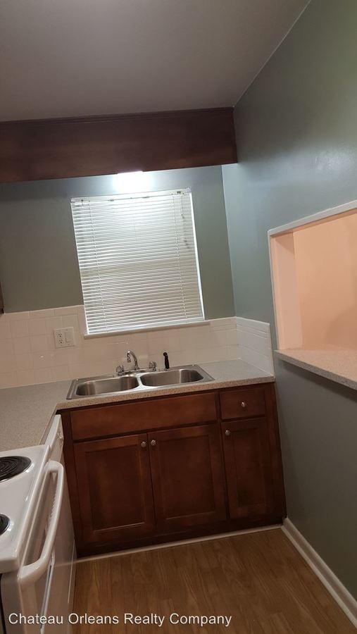 2 Bedrooms 1 Bathroom Apartment for rent at 3125 Napoleon Ct. in Birmingham, AL