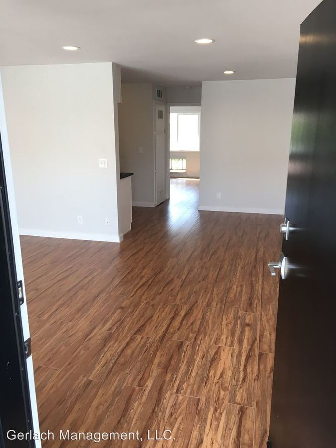1 Bedroom 1 Bathroom Apartment for rent at 260 S. Avenue 55 in Los Angeles, CA