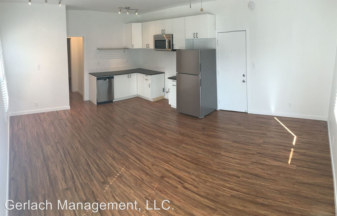 1 Bedroom 1 Bathroom Apartment for rent at 2431 Sichel Street in Los Angeles, CA