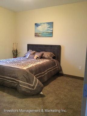 2 Bedrooms 2 Bathrooms Apartment for rent at 2303 Shoal Loop Se in Mandan, ND