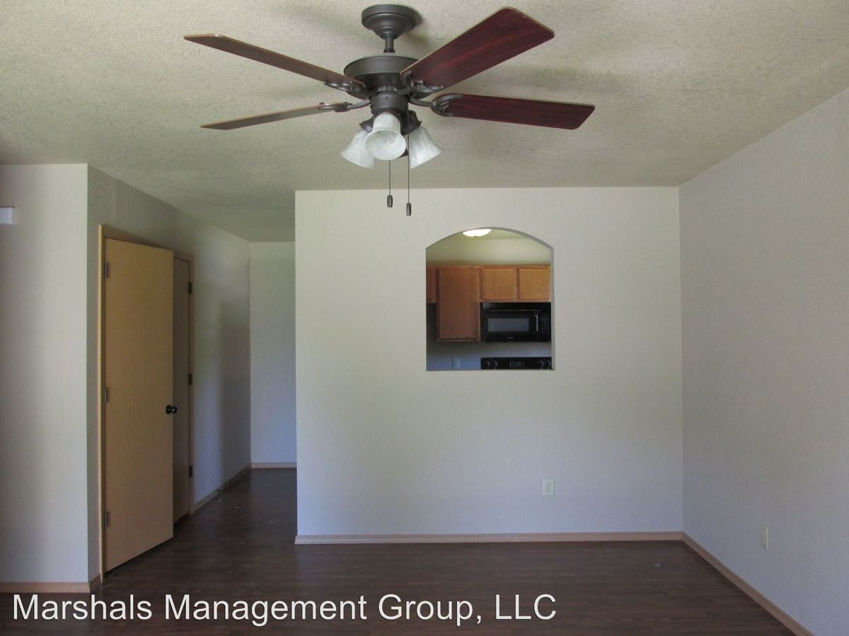 2 Bedrooms 1 Bathroom Apartment for rent at 5428 Plum A-b in Fort Smith, AR