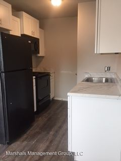 1 Bedroom 1 Bathroom Apartment for rent at 1800 North D Street in Fort Smith, AR