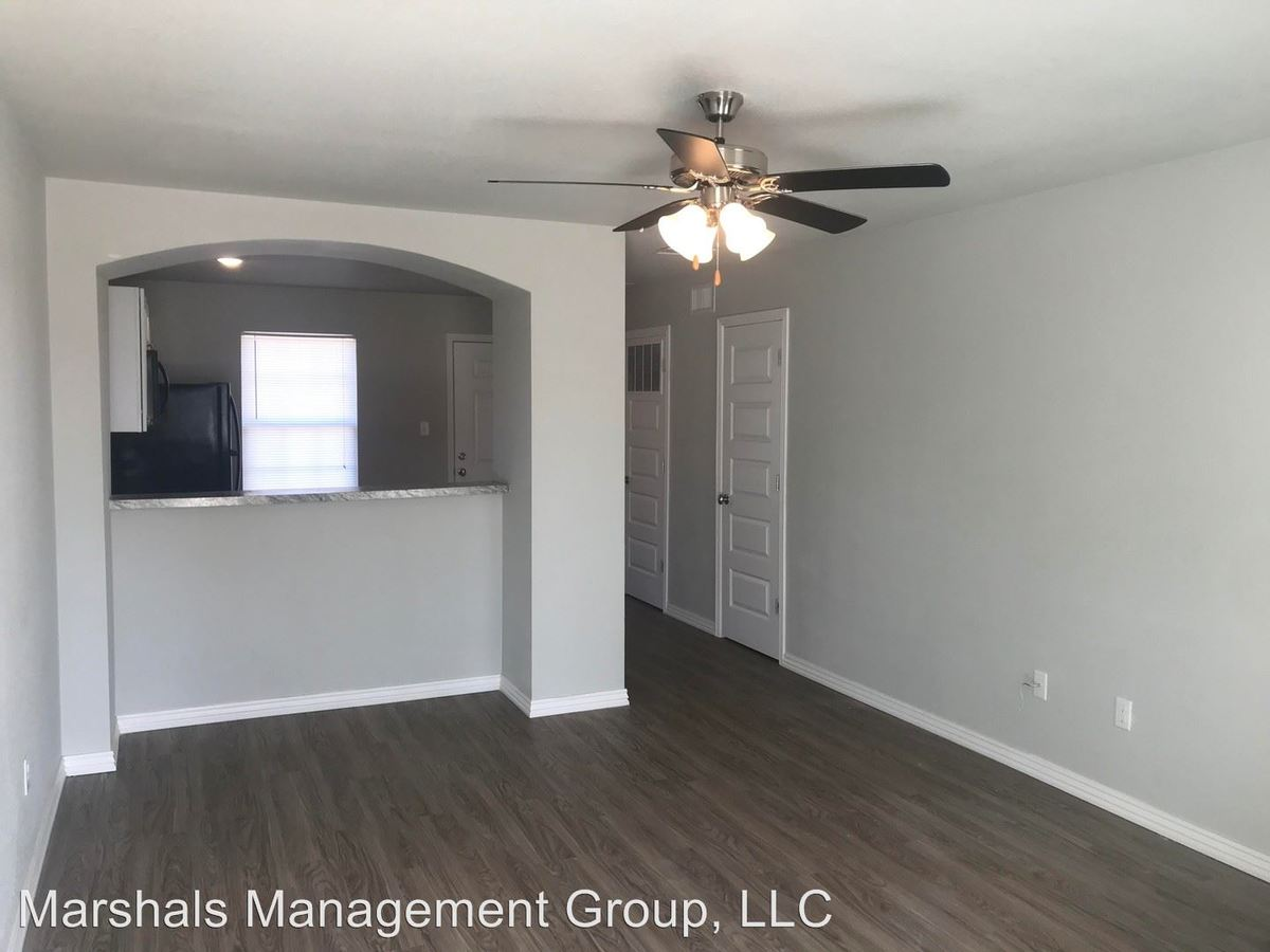2 Bedrooms 1 Bathroom Apartment for rent at Rustic Way in Barling, AR