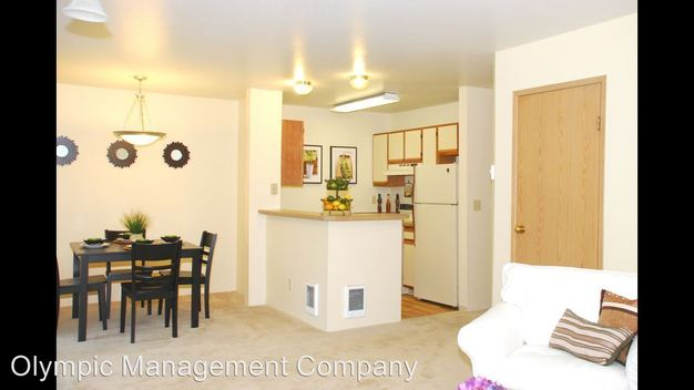 1 Bedroom 1 Bathroom Apartment for rent at Pacific Heights 33311 18 Th Lane S. in Federal Way, WA
