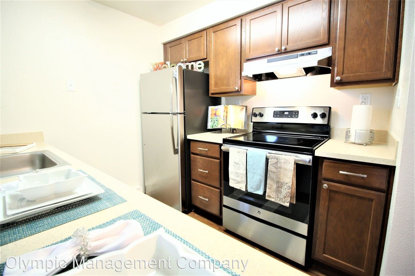 1 Bedroom 1 Bathroom Apartment for rent at Benson Village 10820 Se 211th Place in Kent, WA