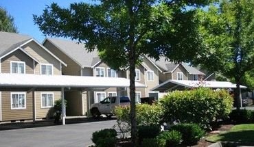 Trailside 3806 12 Th Ave Se Apartment for rent in Lacey, WA