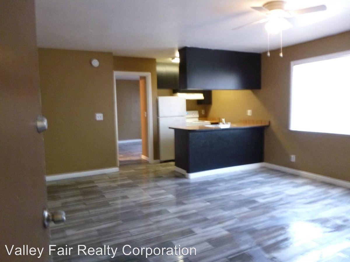 1 Bedroom 1 Bathroom Apartment for rent at 1101/1107 Ramirez St in Marysville, CA