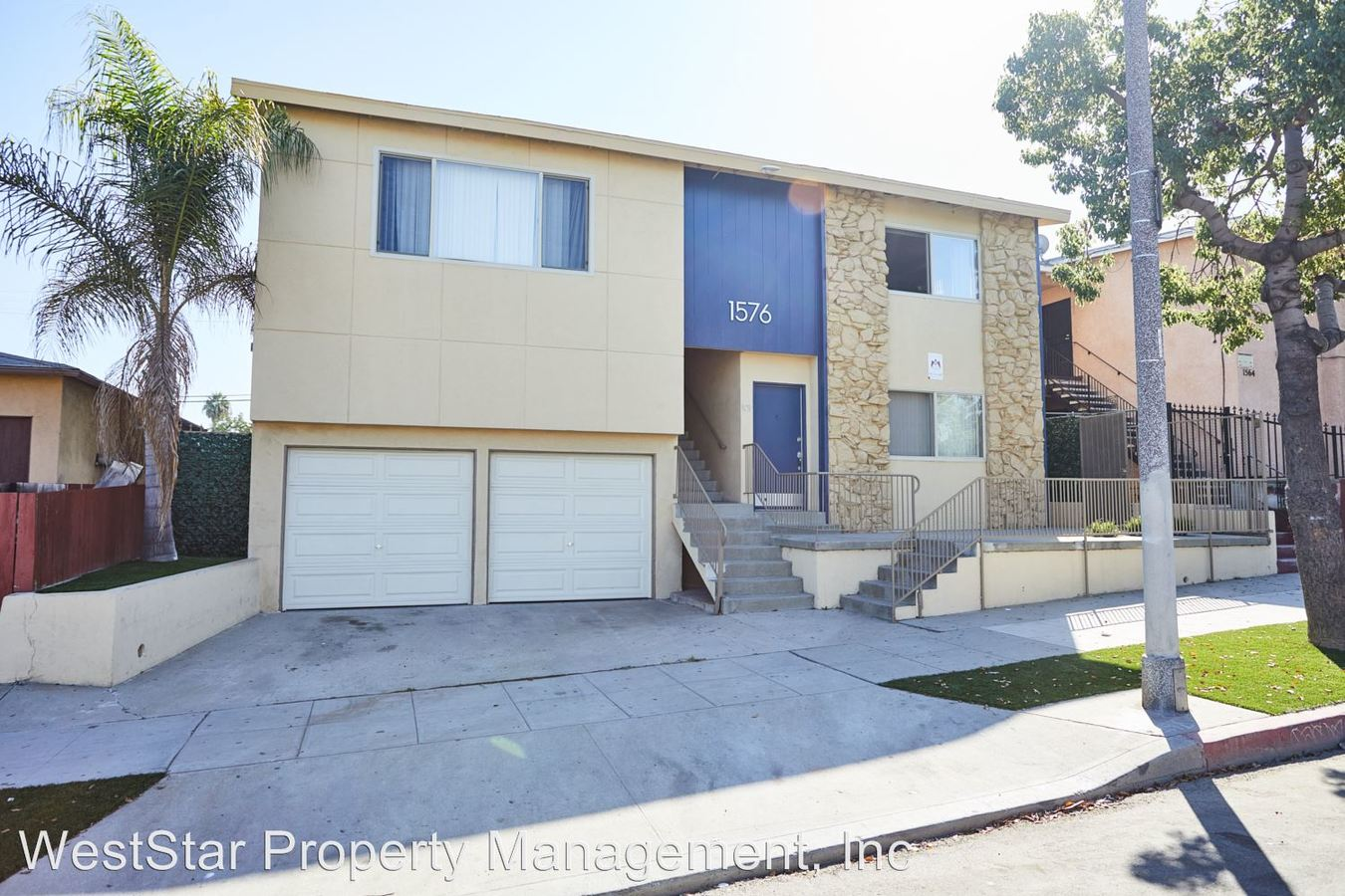 1 Bedroom 1 Bathroom Apartment for rent at 1576 Locust Ave. in Long Beach, CA