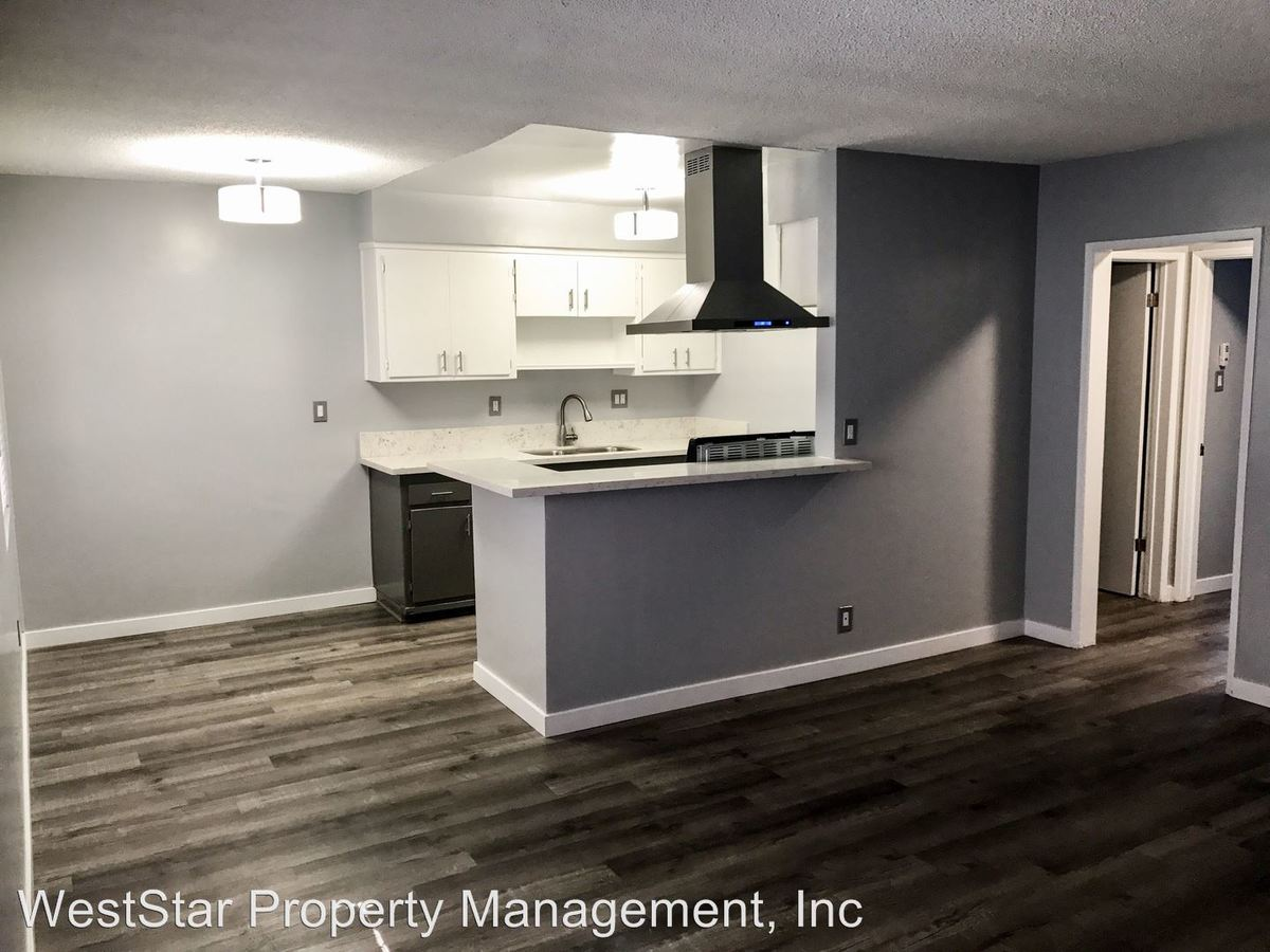 2 Bedrooms 1 Bathroom Apartment for rent at 1121 Daisy Ave. in Long Beach, CA