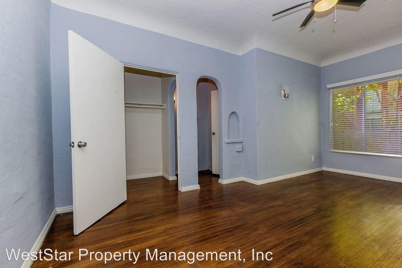 Studio 1 Bathroom Apartment for rent at 551 Daisy Avenue in Long Beach, CA
