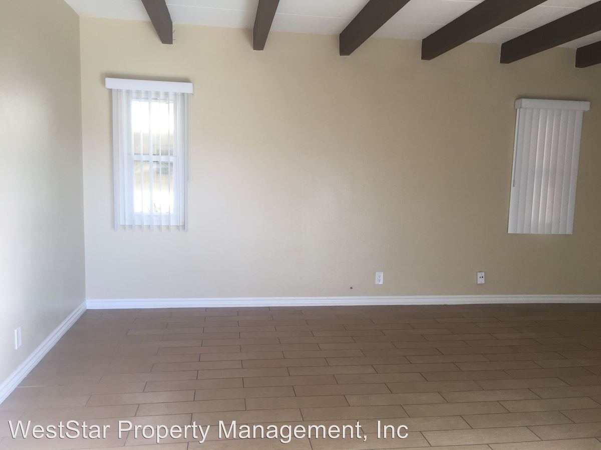 1 Bedroom 1 Bathroom Apartment for rent at 3200 W. 99th St. in Inglewood, CA