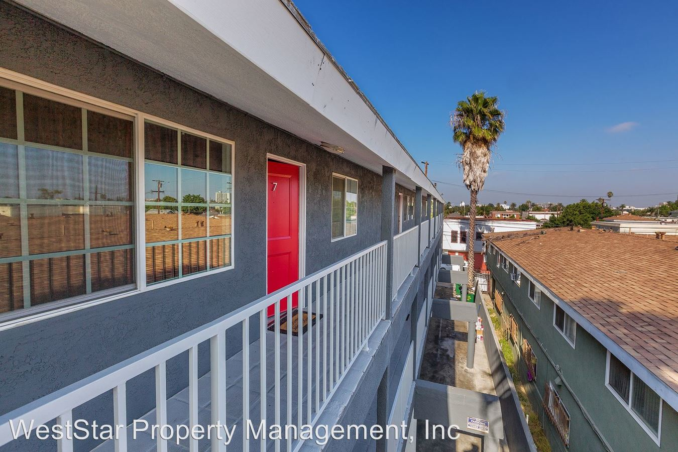 1 Bedroom 1 Bathroom Apartment for rent at 753 Cerritos Avenue in Long Beach, CA