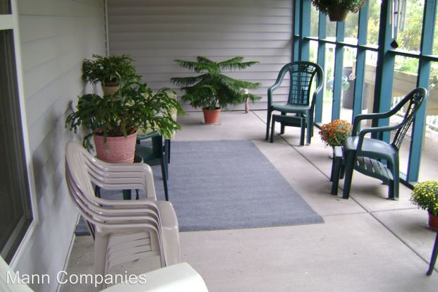 1 Bedroom 1 Bathroom Apartment for rent at 8310 University Avenue Ne in Fridley, MN