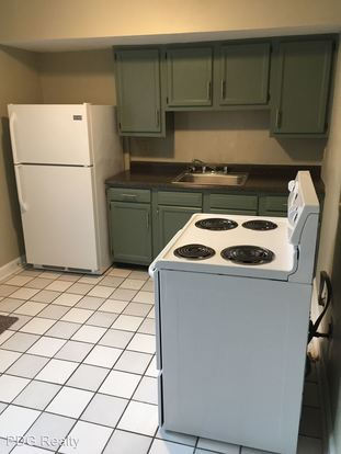 2 Bedrooms 1 Bathroom Apartment for rent at Anderson Street in Louisville, KY