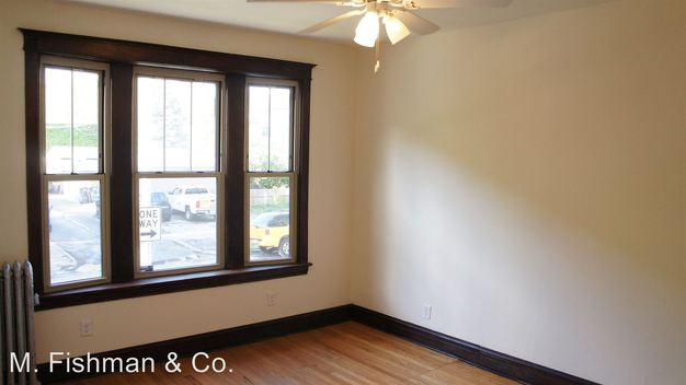 2 Bedrooms 1 Bathroom Apartment for rent at 2453 55 N. Spaulding in Chicago, IL