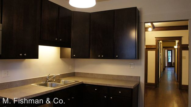 3 Bedrooms 1 Bathroom Apartment for rent at 2823 25 W. Logan in Chicago, IL