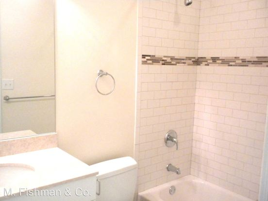 1 Bedroom 1 Bathroom Apartment for rent at 1949 51 W. Cuyler in Chicago, IL