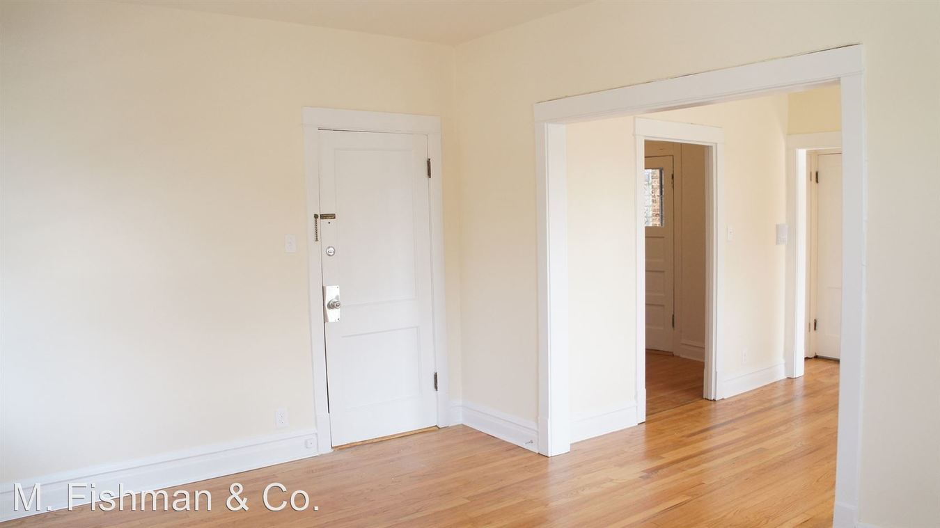 1 Bedroom 1 Bathroom Apartment for rent at 2915-2921 W. George in Chicago, IL