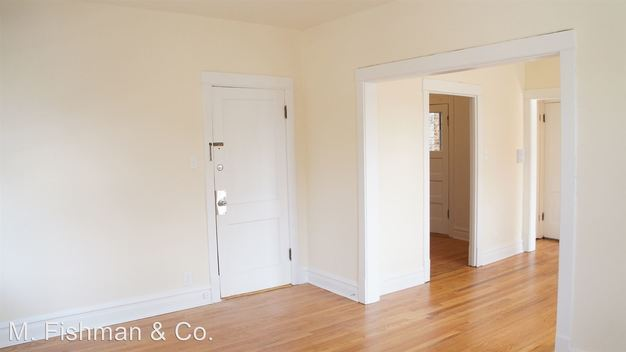 1 Bedroom 1 Bathroom Apartment for rent at 2915 2921 W. George in Chicago, IL