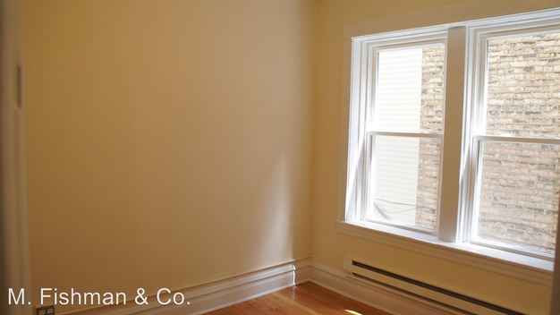 2 Bedrooms 1 Bathroom Apartment for rent at 2915 2921 W. George in Chicago, IL