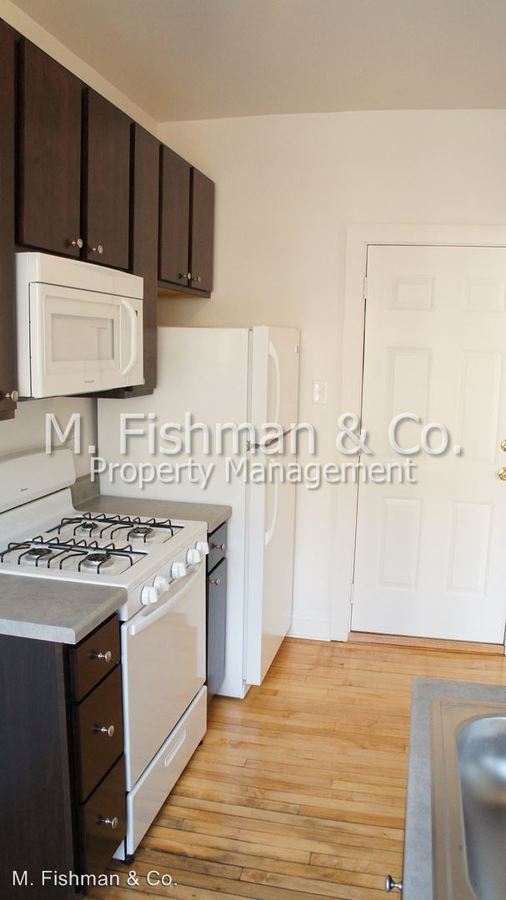 1 Bedroom 1 Bathroom Apartment for rent at 1524 N. Kedzie & 3209-3211 W. Pierce in Chicago, IL