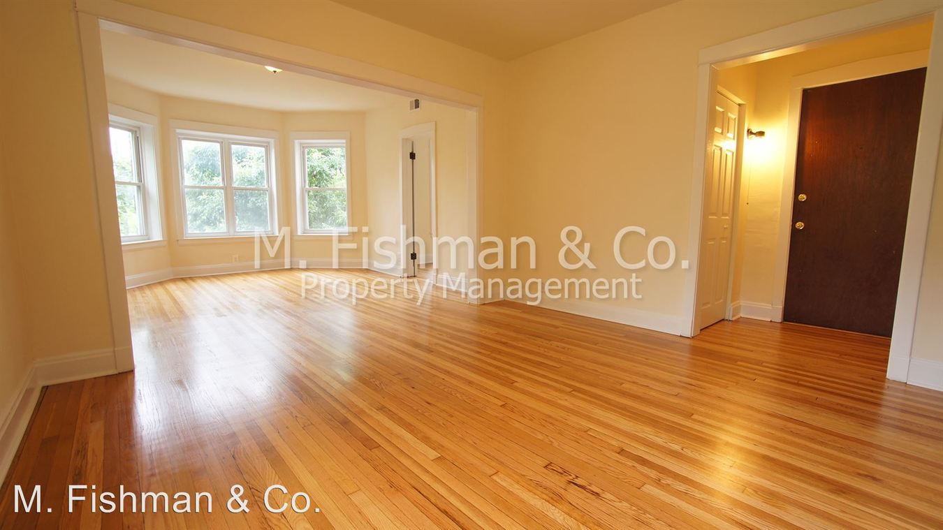 3 Bedrooms 1 Bathroom Apartment for rent at 1524 N. Kedzie & 3209-3211 W. Pierce in Chicago, IL