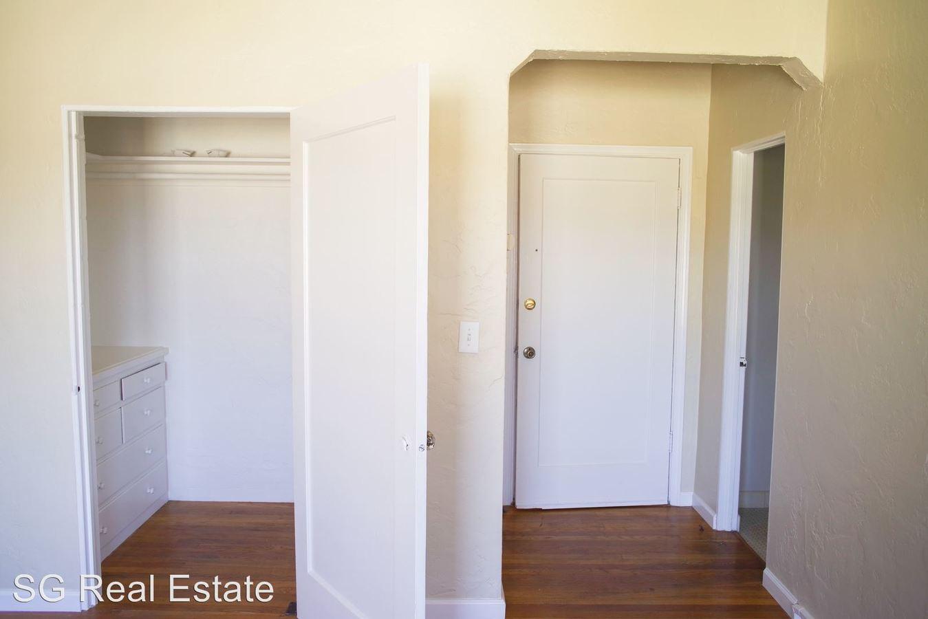 Studio 1 Bathroom Apartment for rent at 1951 Chestnut Street in Berkeley, CA