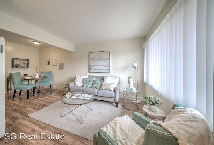 1 Bedroom 1 Bathroom Apartment for rent at 399 Schafer Road in Hayward, CA
