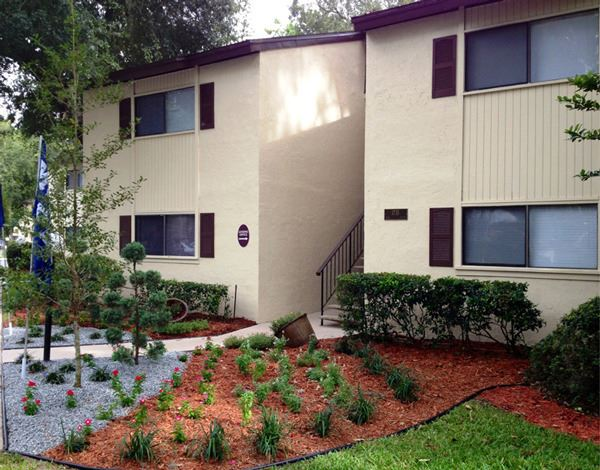 3 Bedrooms 2 Bathrooms Apartment for rent at 1715 Ne 36th Avenue Apt. 5 in Ocala, FL