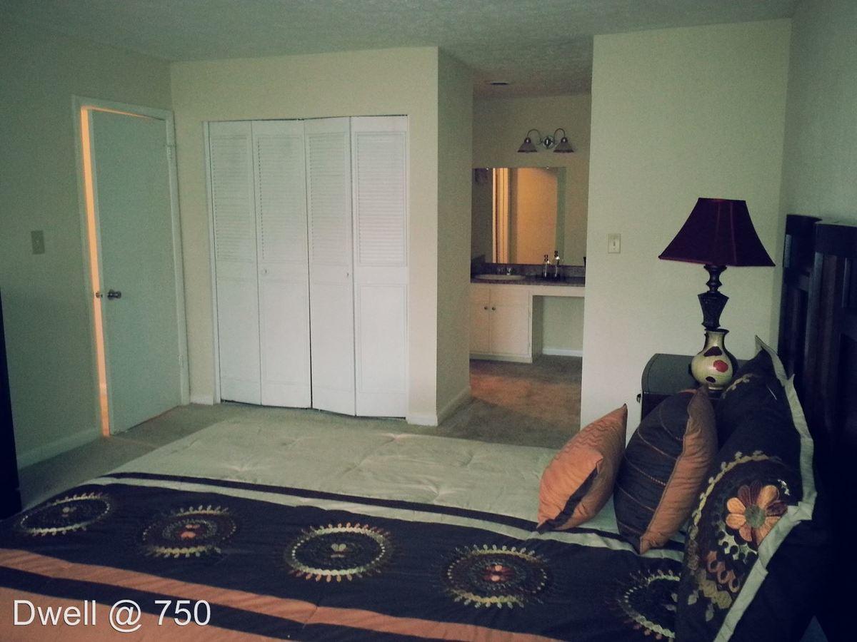 2 Bedrooms 2 Bathrooms Apartment for rent at 750 Franklin Rd Se in Marietta, GA