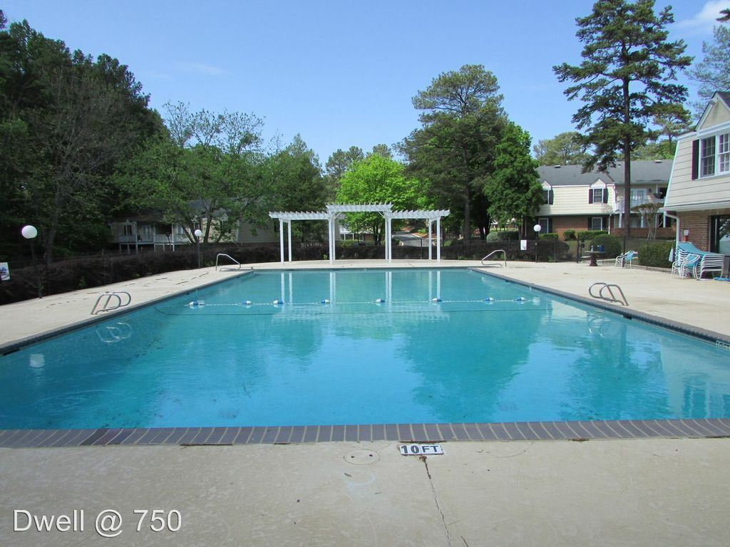 1 Bedroom 1 Bathroom Apartment for rent at 750 Franklin Rd Se in Marietta, GA