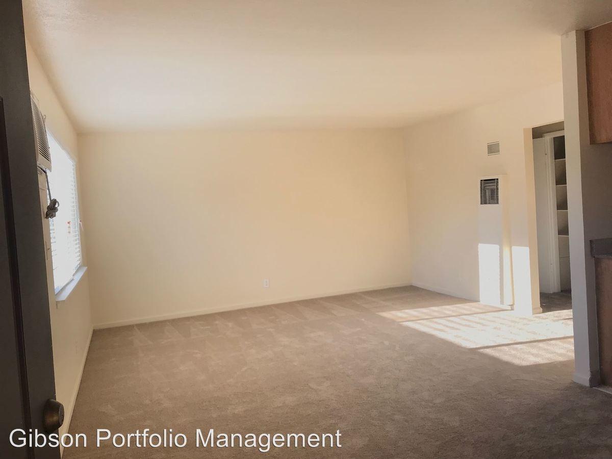 1 Bedroom 1 Bathroom Apartment for rent at 925 Pomeroy Ave. in Santa Clara, CA