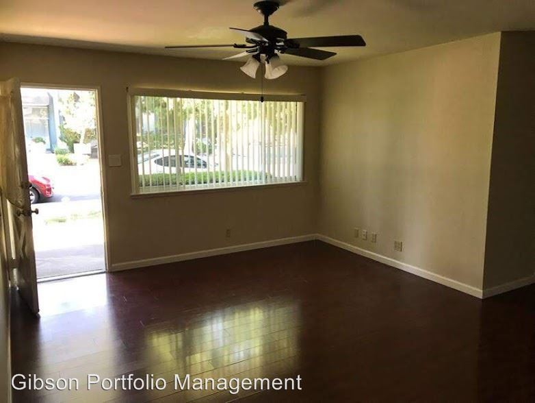 1 Bedroom 1 Bathroom Apartment for rent at 360 W. Olive Ave. in Sunnyvale, CA