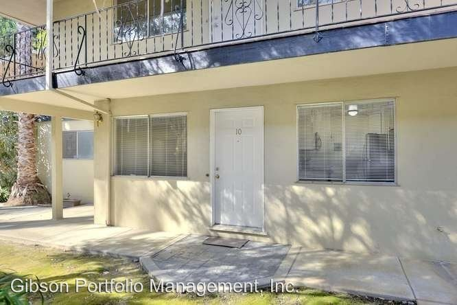 1 Bedroom 1 Bathroom Apartment for rent at 1786 The Alameda in San Jose, CA