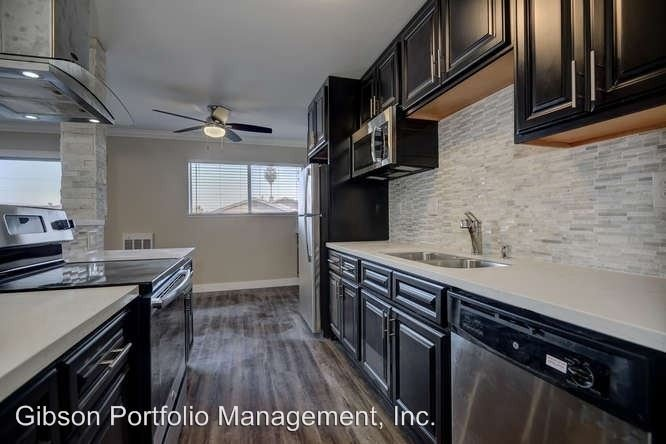 4 Bedrooms 2 Bathrooms Apartment for rent at 1654-1662 Hollenbeck Ave. in Sunnyvale, CA